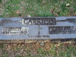 William Ernest Carrico