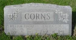 Edna <i>Applegate</i> Corns