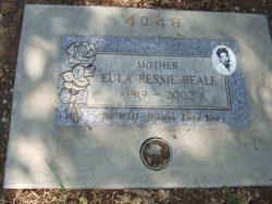 Eula Bessie Beale