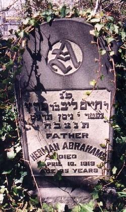 Herman Abrahams