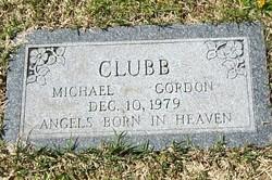 Michael Gordon Clubb
