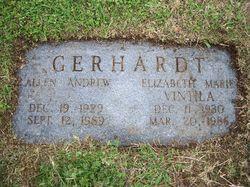 Allen Andrew Gerhardt