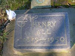 Henry All