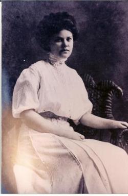 Rosa Bell Big Mama <i>Bevis</i> Pugh