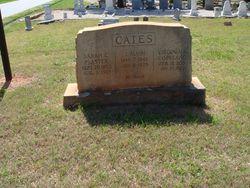Virginia K. <i>Copeland</i> Cates