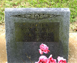 Kay Weaver