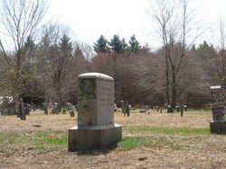 Purchade Cemetery
