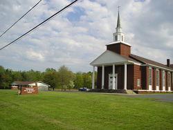 Friendship United Methodist Church Cemetery