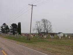 North Deerfield Cemetery