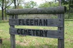 Fleeman Cemetery