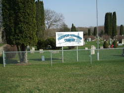 Northport-Ostrander Cemetery