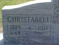 Christabell <i>Owens</i> Appelhans