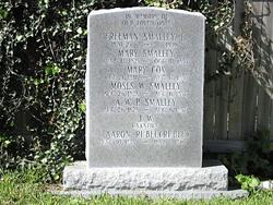 A. W. P. Smalley