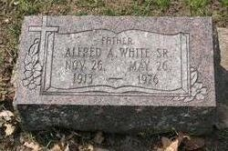 Alfred White
