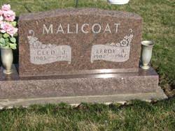 LeRoy A. Malicoat