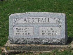 Job Westfall
