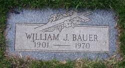 William Joseph Bauer