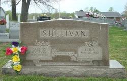 Cassius Sullivan