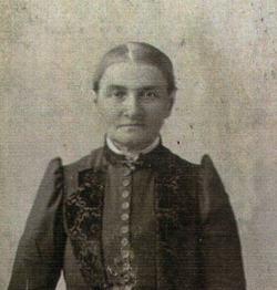 Johanna <i>Schwantes</i> Guetzke