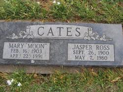 Jasper Ross Cates