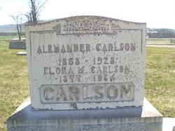 Alexander Carlson