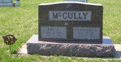 Emil Hill McCully
