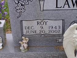 Roy H Lawson