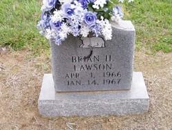 Bryan Howard Lawson