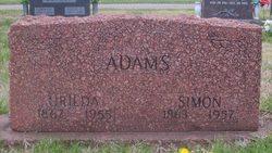 Urilda <i>Massey</i> Adams