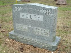 Harriet Adley