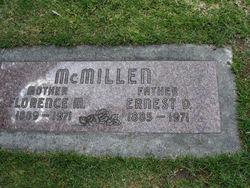 Ernest Daniel McMillen