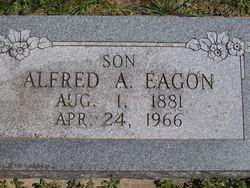 Alfred A. Eagon