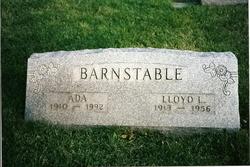 Lloyd L. Barnstable