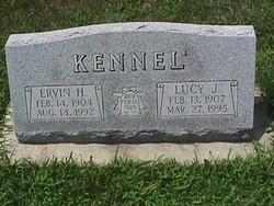 Ervin Hugh Kennel