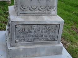 William Wiser