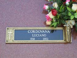 Luciano Cordovana