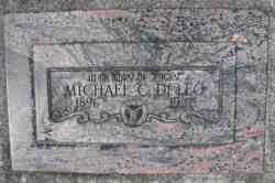 Michael C. Mickey DeLeo