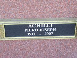 Piero Joseph Anchilli