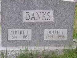 Dollie Tressa <i>Bickett</i> Banks