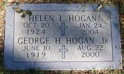 George H Hogan, Jr