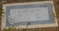 Jesse Dunn