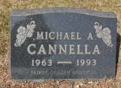 Michael A Cannella