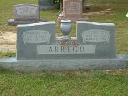 Carroll Oscar Abrego
