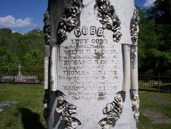 Gen Thomas Reade Rootes Cobb