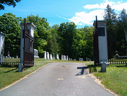 Maple Side Cemetery