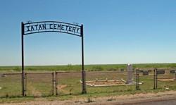 Iatan Cemetery