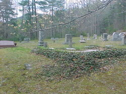 Bayne-Capps Cemetery