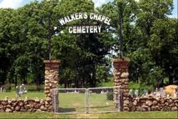 Walker Chapel Cemetery