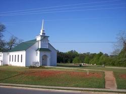 Fuller Chapel United Methodist Church Cemetery