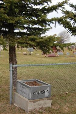 Madison Township Cemetery